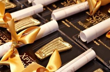 Χρυσοί σκούφοι 2021 - Κρητικές υποψηφιότητες